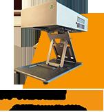 Z-One Lazer machine